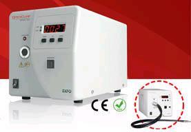 OmniCure S1000 多功能的硬化设备具有高经济效益