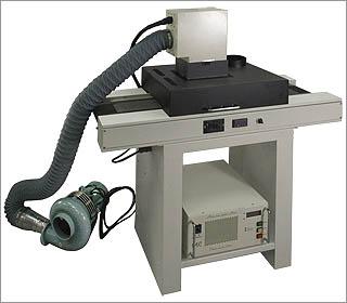 隧道式 UV光源固化机 CM150