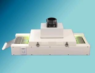 隧道式 UV光源固化机 UVC-1000S