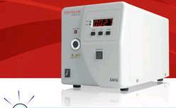 OmniCure S1500 功率性、操控性和可靠度的系统