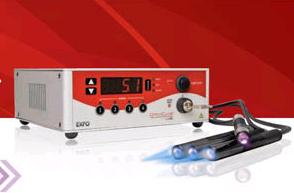 OmniCure LX400+ 高效率的紫外线装备,提供最大的调控弹性